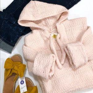 🆕⫸ Earth Ragz Hooded Sweater